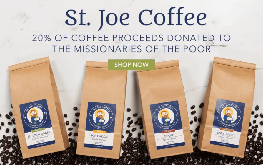 St. Joe Coffee