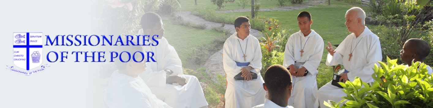 The Missionaries of the Poor