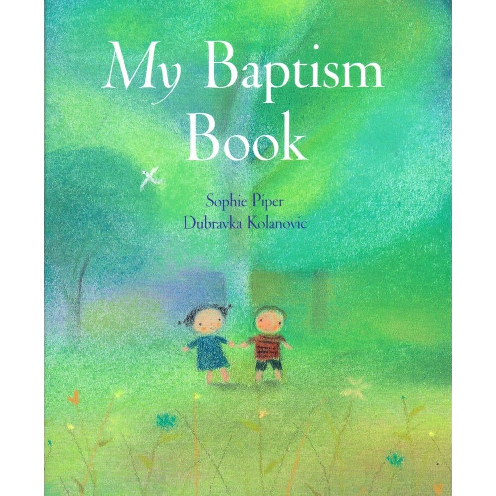 My baptism book the catholic company negle Choice Image