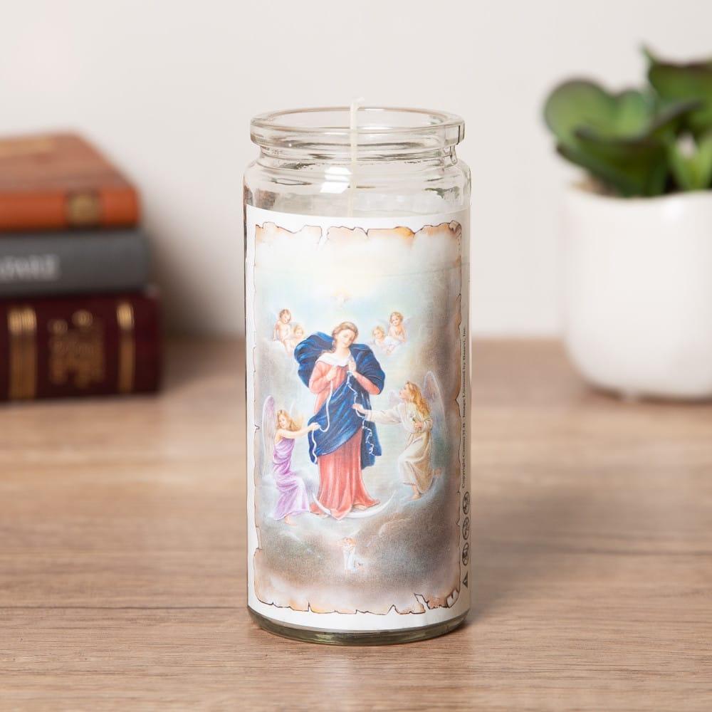 Religious Candles, Catholic Candles | The Catholic Company