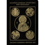 Ignatius Catholic Study Bible - New Testament [Leather]