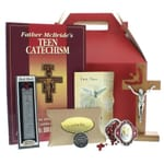 Confirmation Gift Baskets