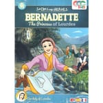 Bernadette - The Princess of Lourdes DVD