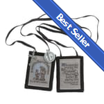 Brown Scapular - Adult