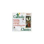 Catholic Classics CD - Volume 2