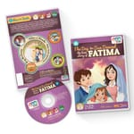 The Day The Sun Danced - The True Story Of Fatima (DVD)