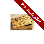 PERSONALIZE: God's Love - Keepsake Box