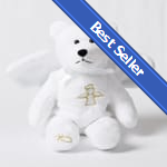 BEST SELLER: Guardian Angel Bear