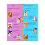 How to Pray the Rosary for Children (Pkg. 50)