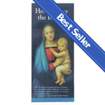 How to Pray the Rosary (Pkg. of 50)