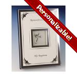 PERSONALIZE: Remembrance of My Baptism Photo Album