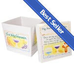 BEST SELLER: Sacraments Keepsake Box