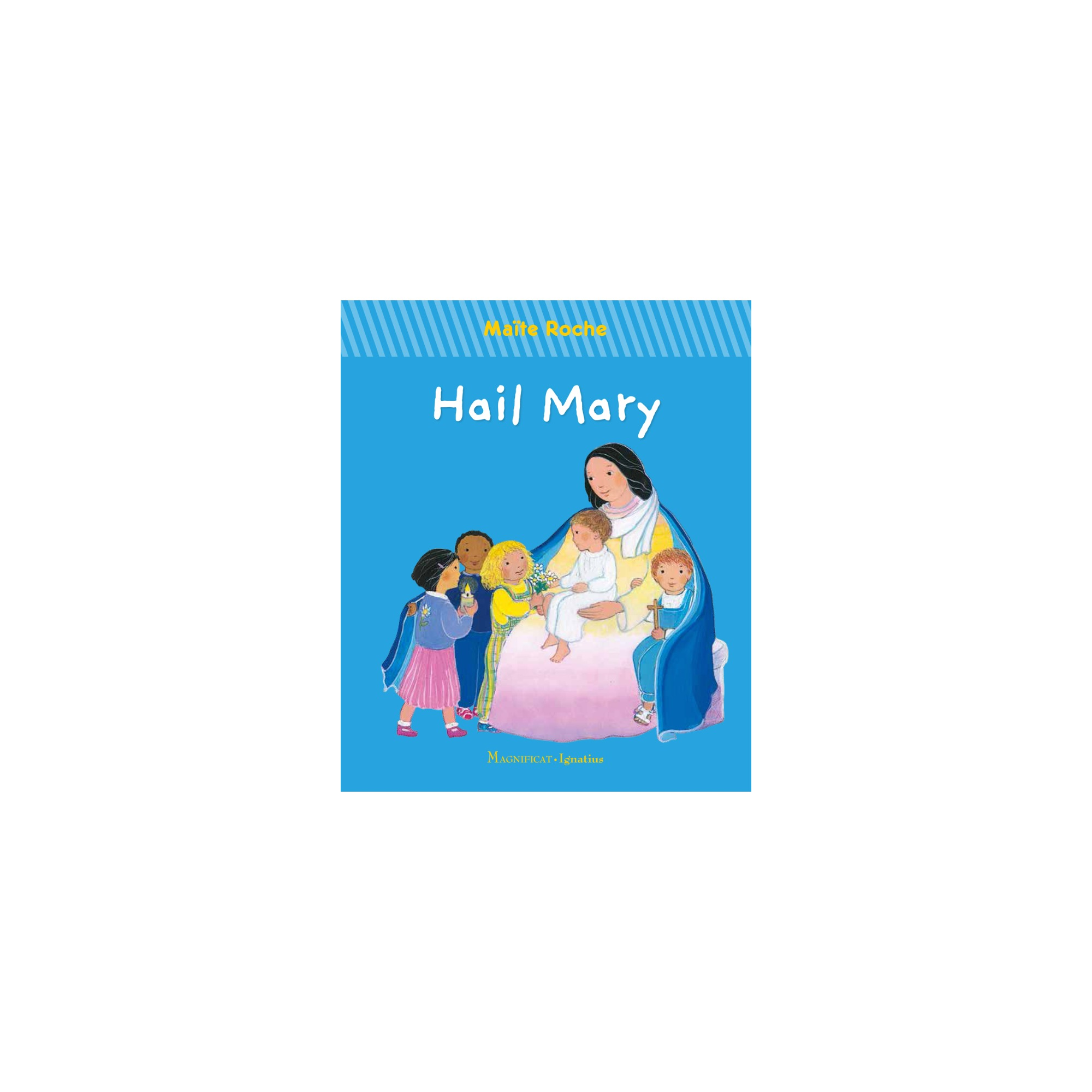 hail mary book for children the catholic company
