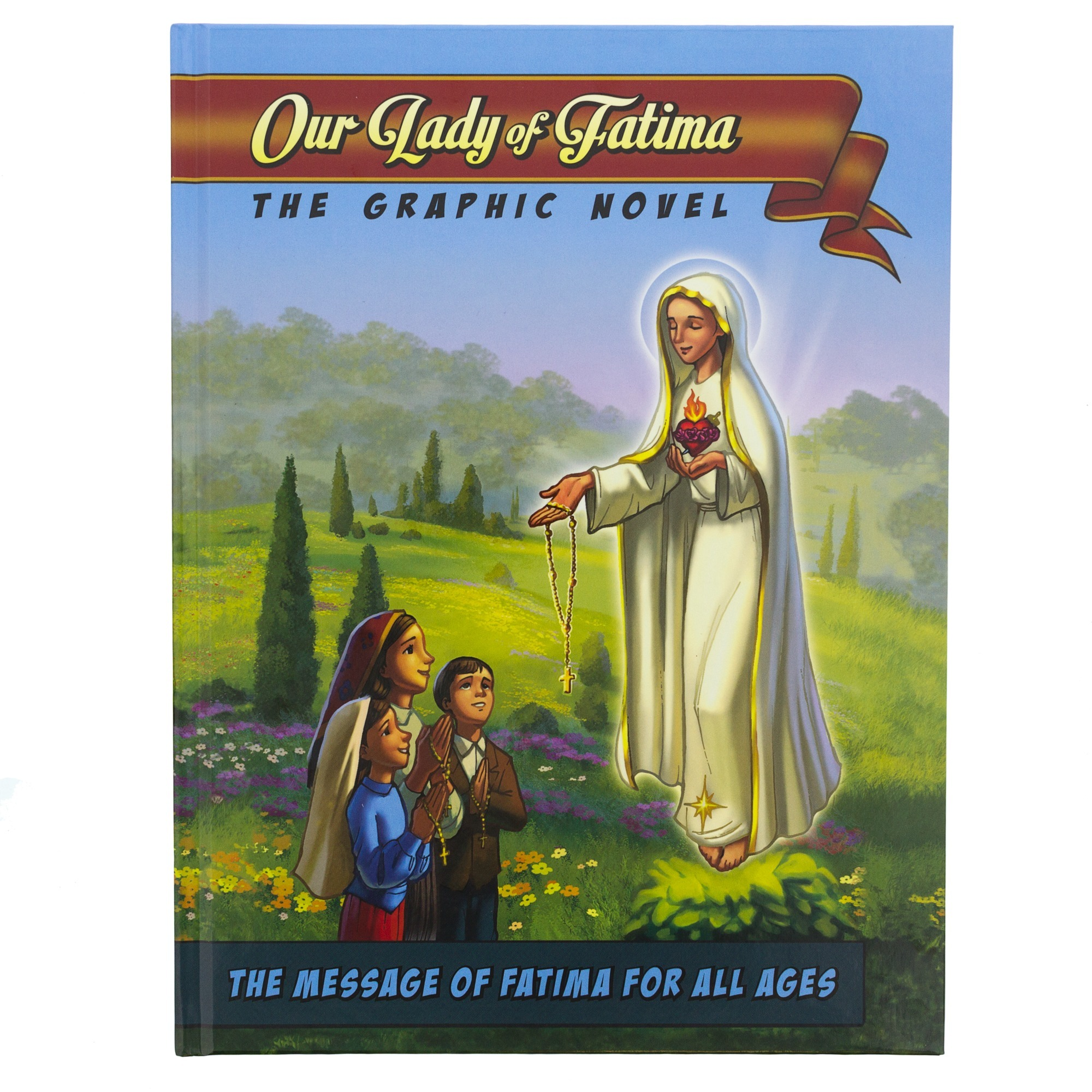 Gifts for catholic teens young adults the catholic company 1006380 negle Images
