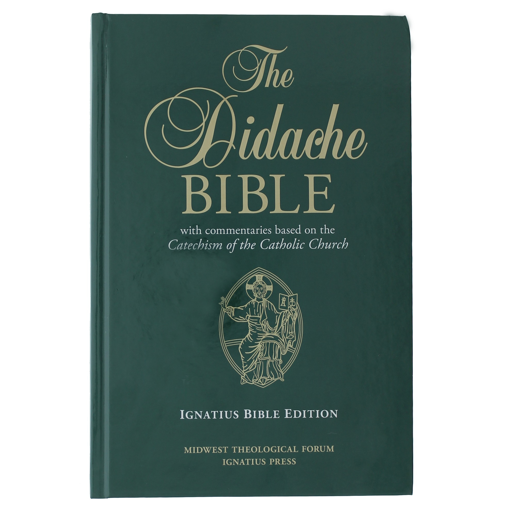 Catholic Study Bibles | The Catholic Company