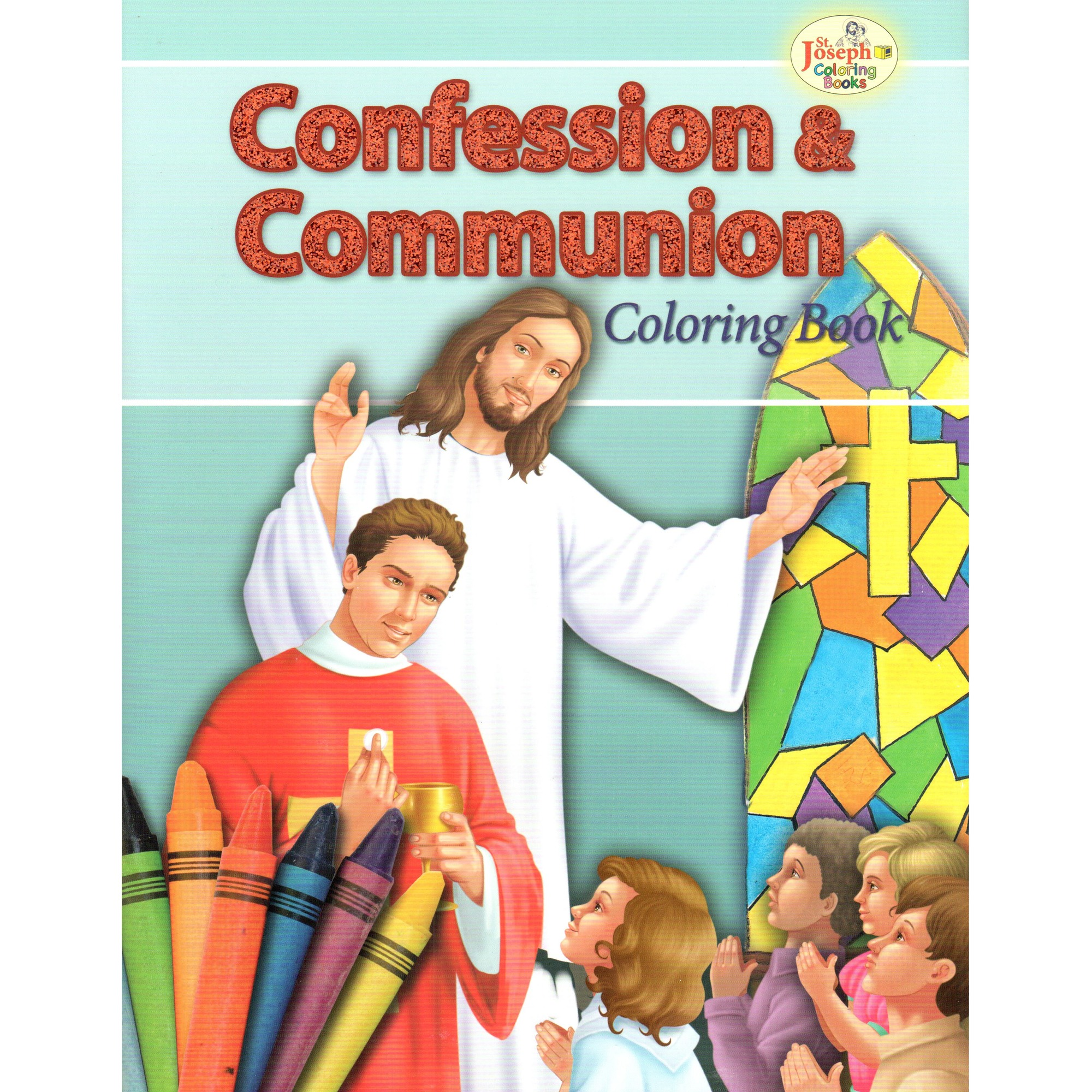Is communion allowed without confession