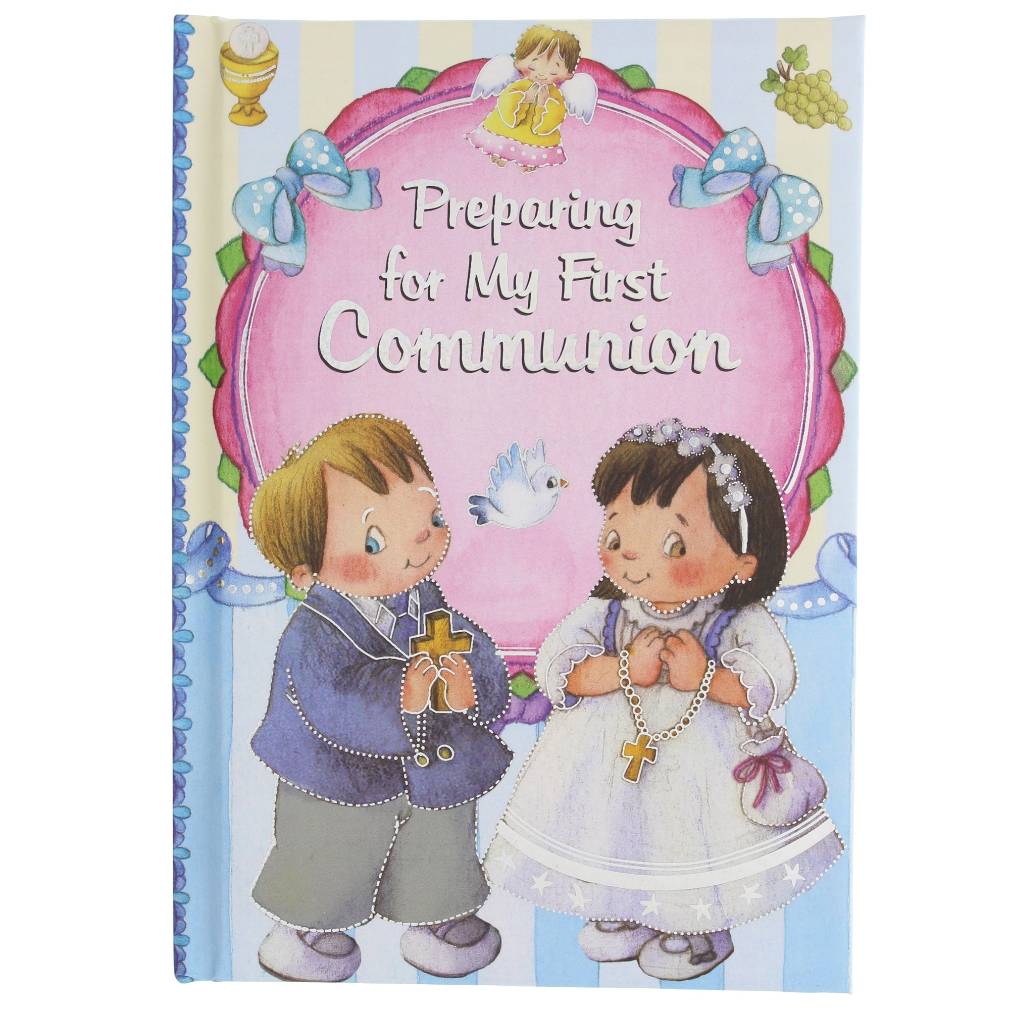 Preparing for My First Communion | The Catholic Company