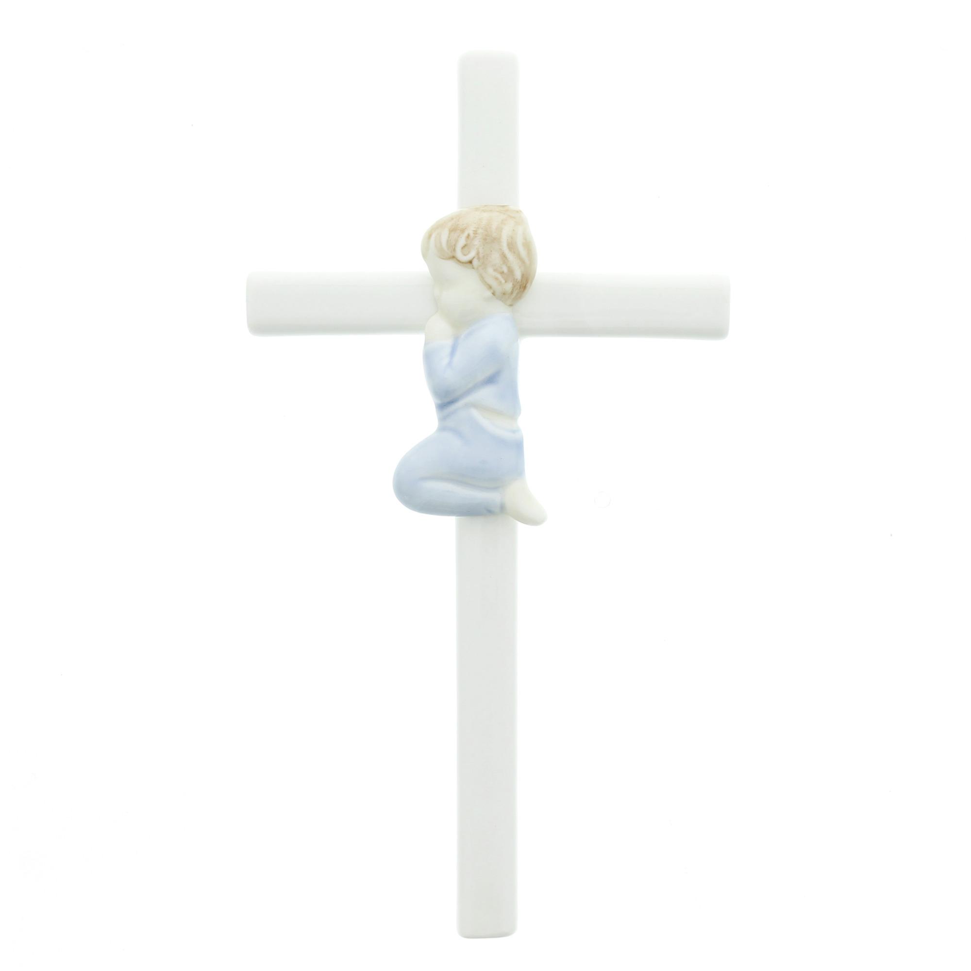 Baptism Crosses For Boys