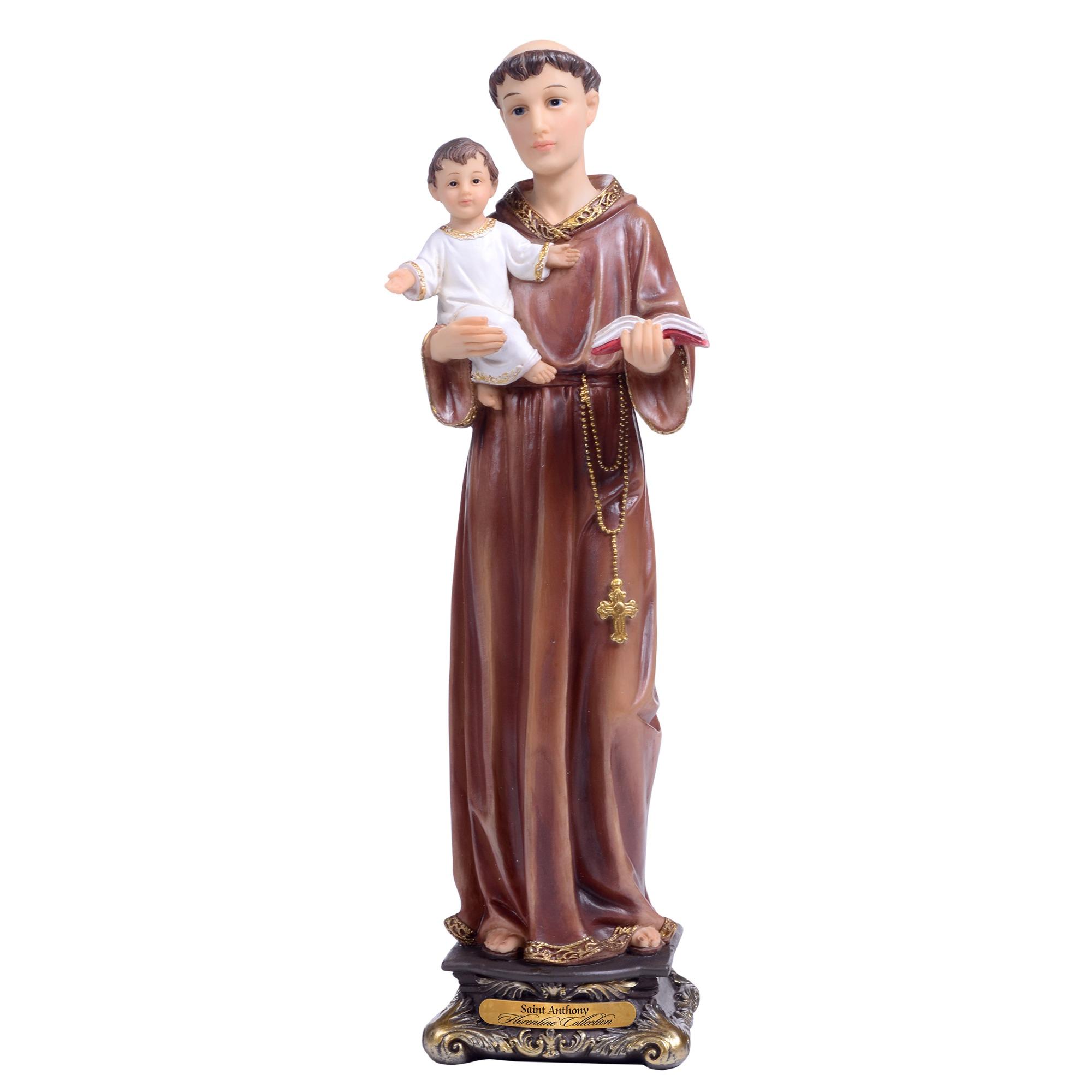 St Anthony Statue 8 The Catholic Company