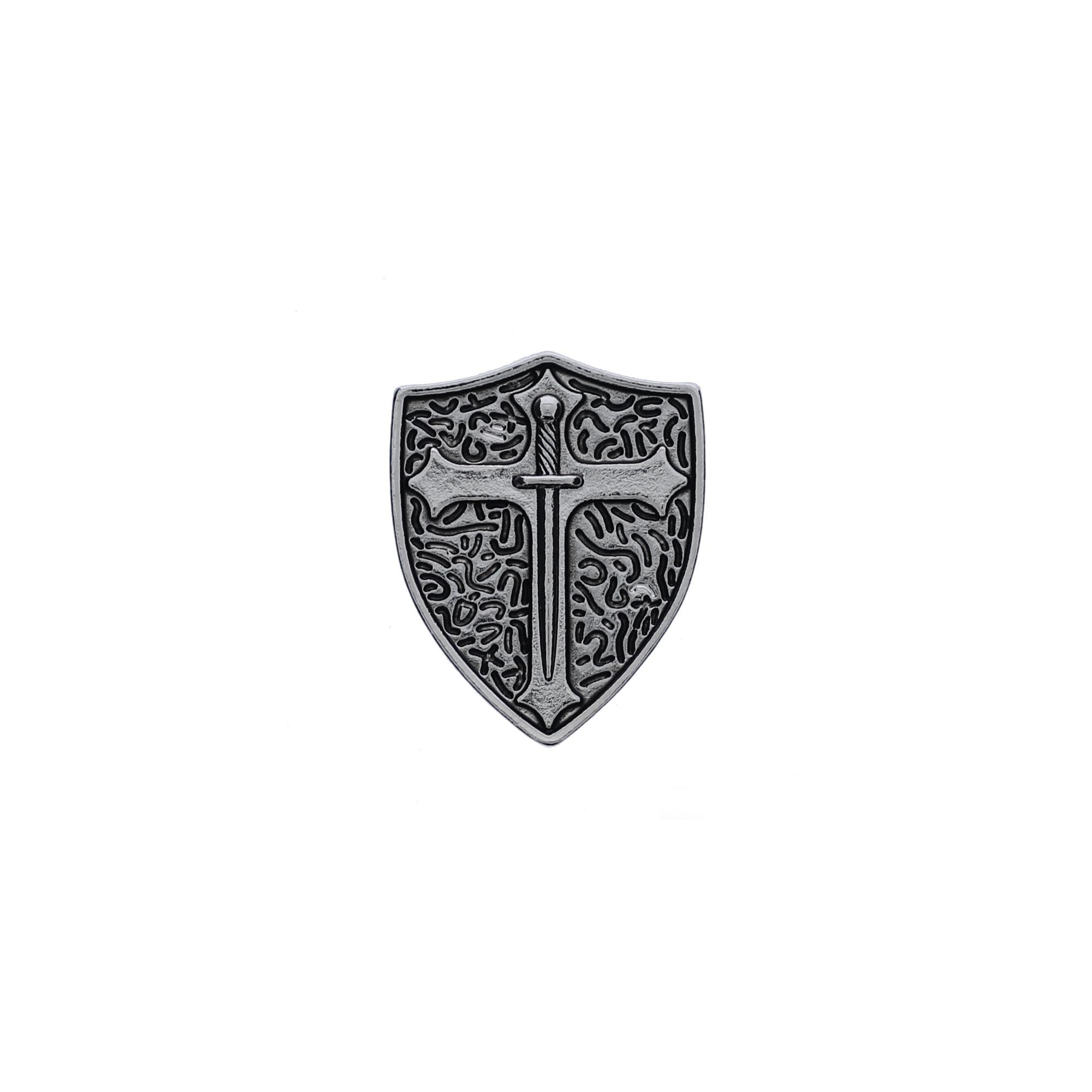 armor of god shield pocket token the catholic company