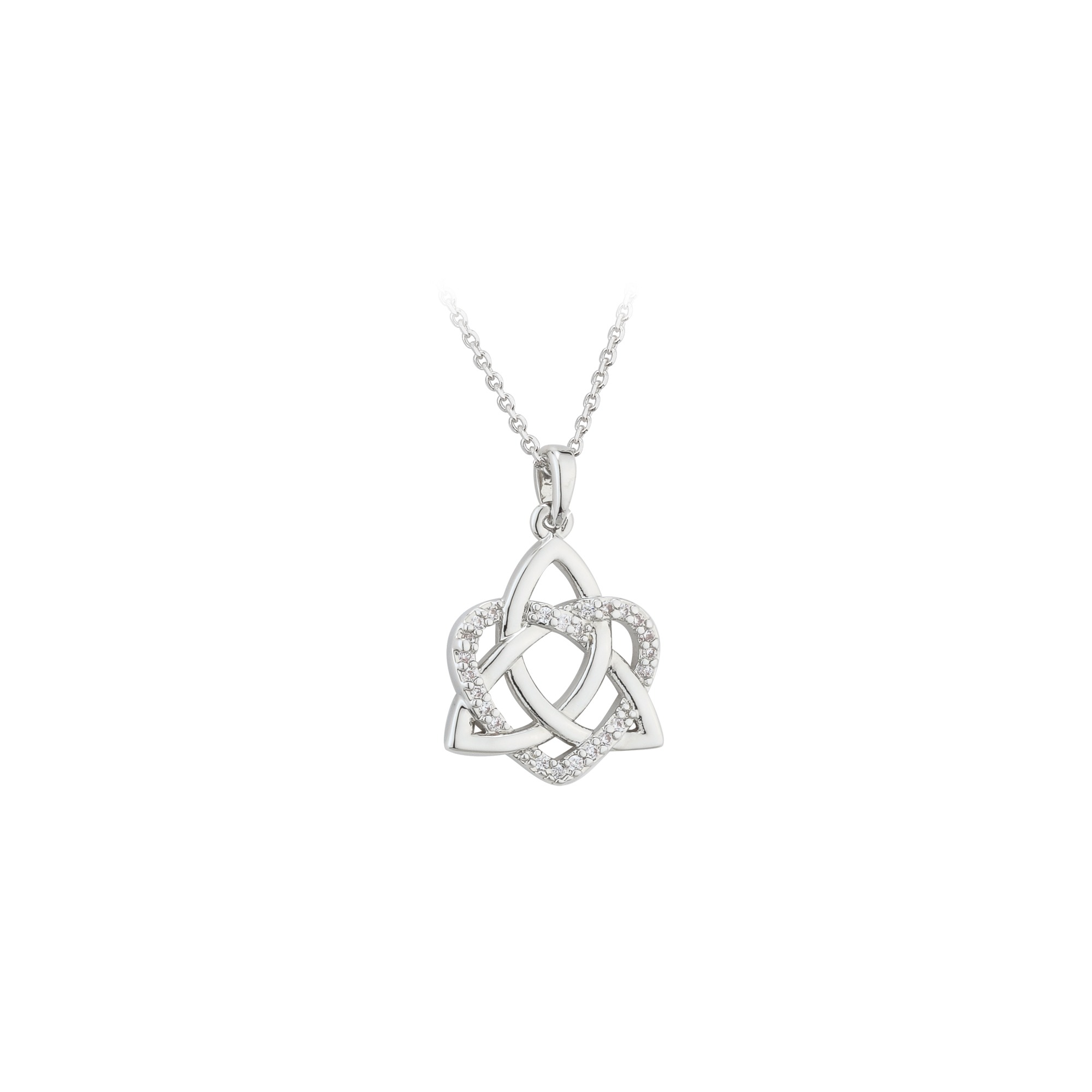 gerrits knot products hailey necklace