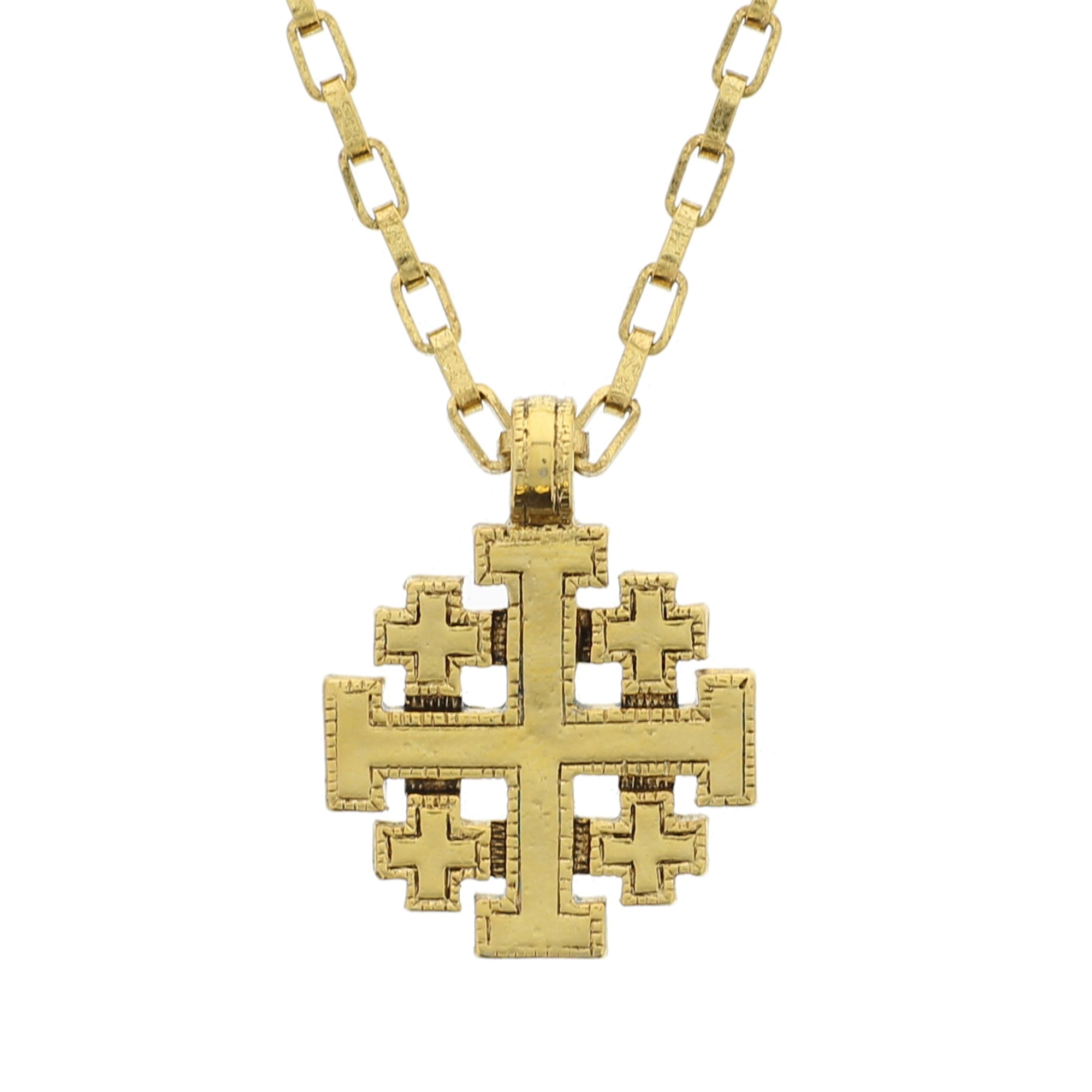 the necklaces cross crucifixes catholic crucifix and pendant pendants jerusalem crosses company