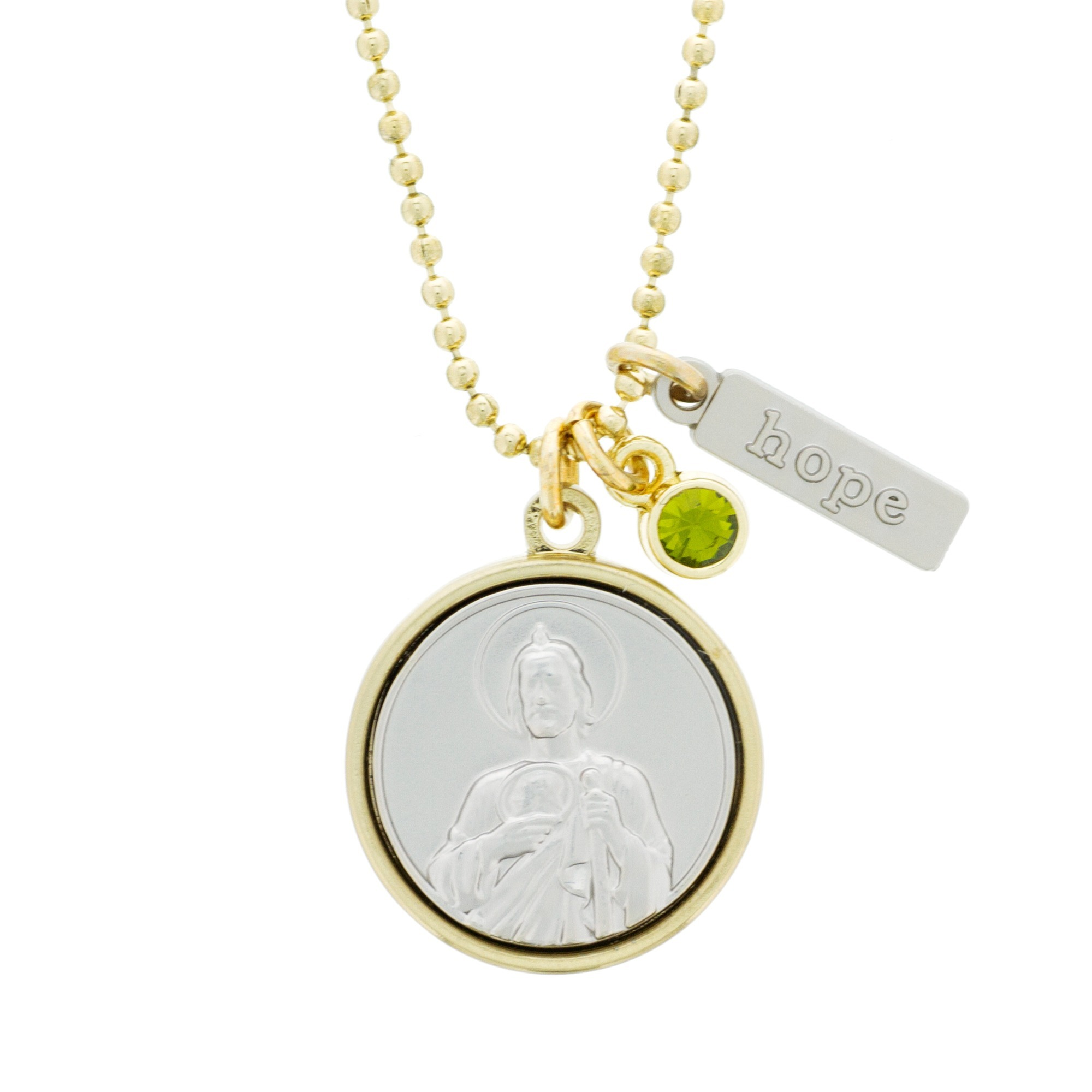 pendant without saint conceived mary vintage au listing catholic zoom il sin medallion fullxfull medal
