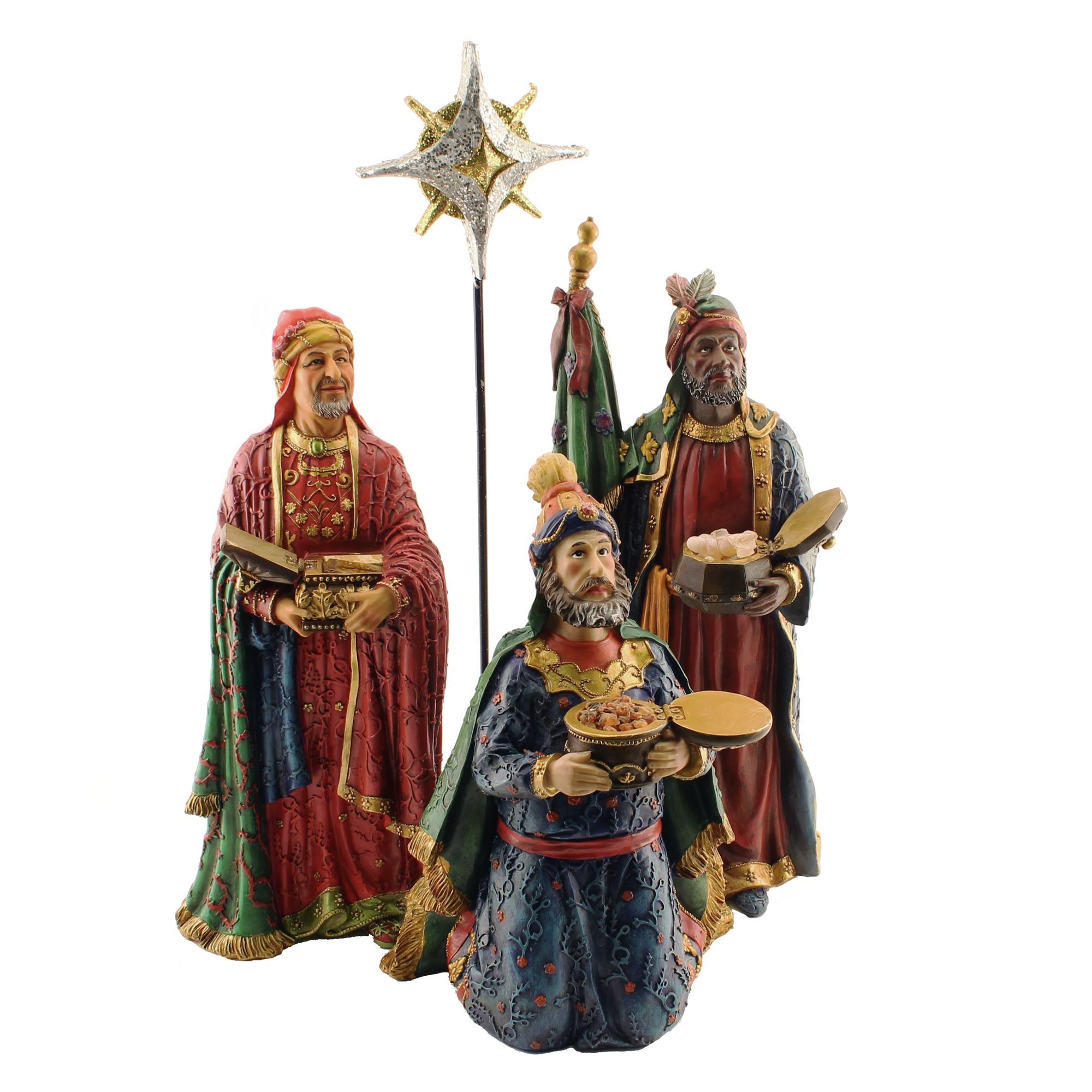 3 kings christmas gift