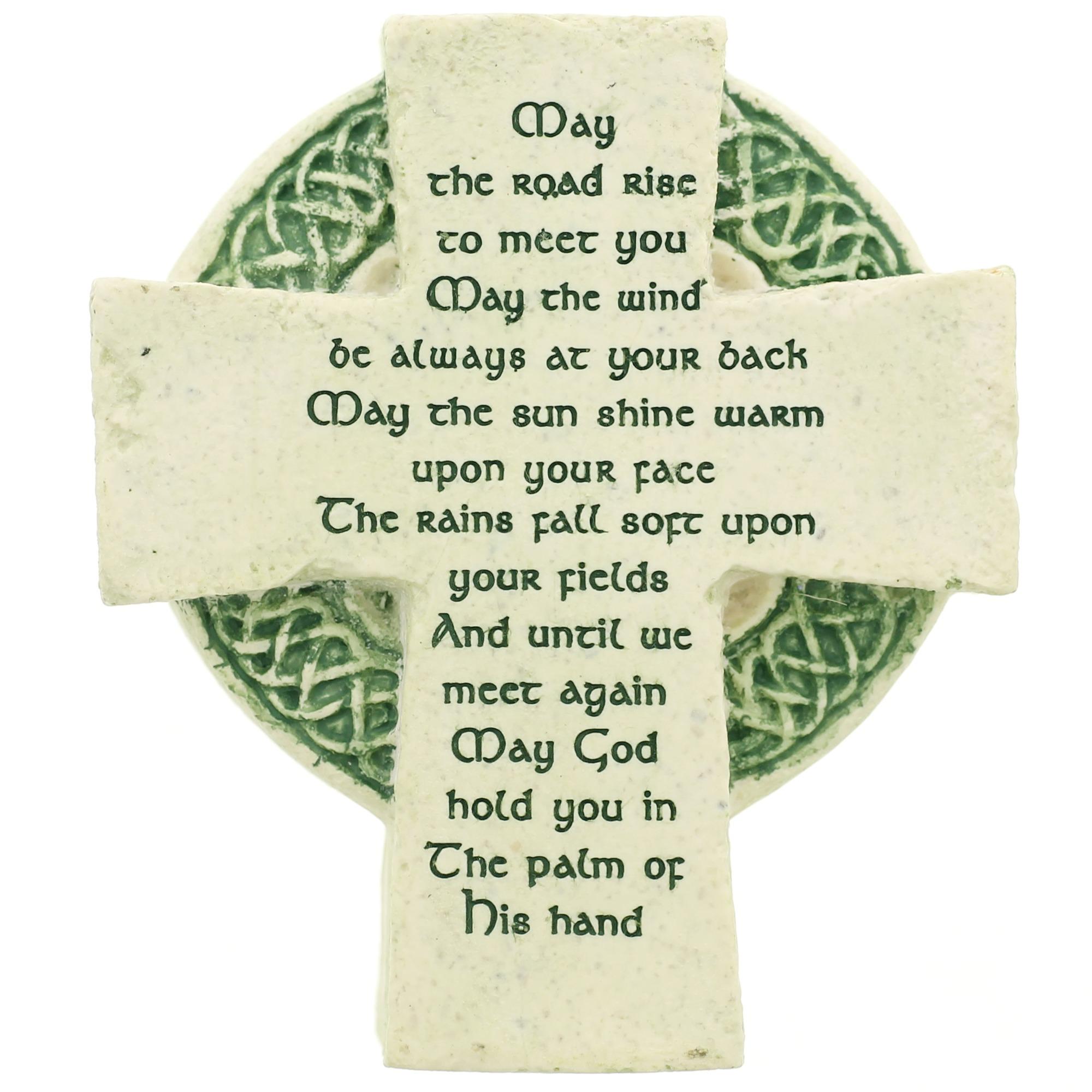 Standing Celtic Cross | The Catholic Company