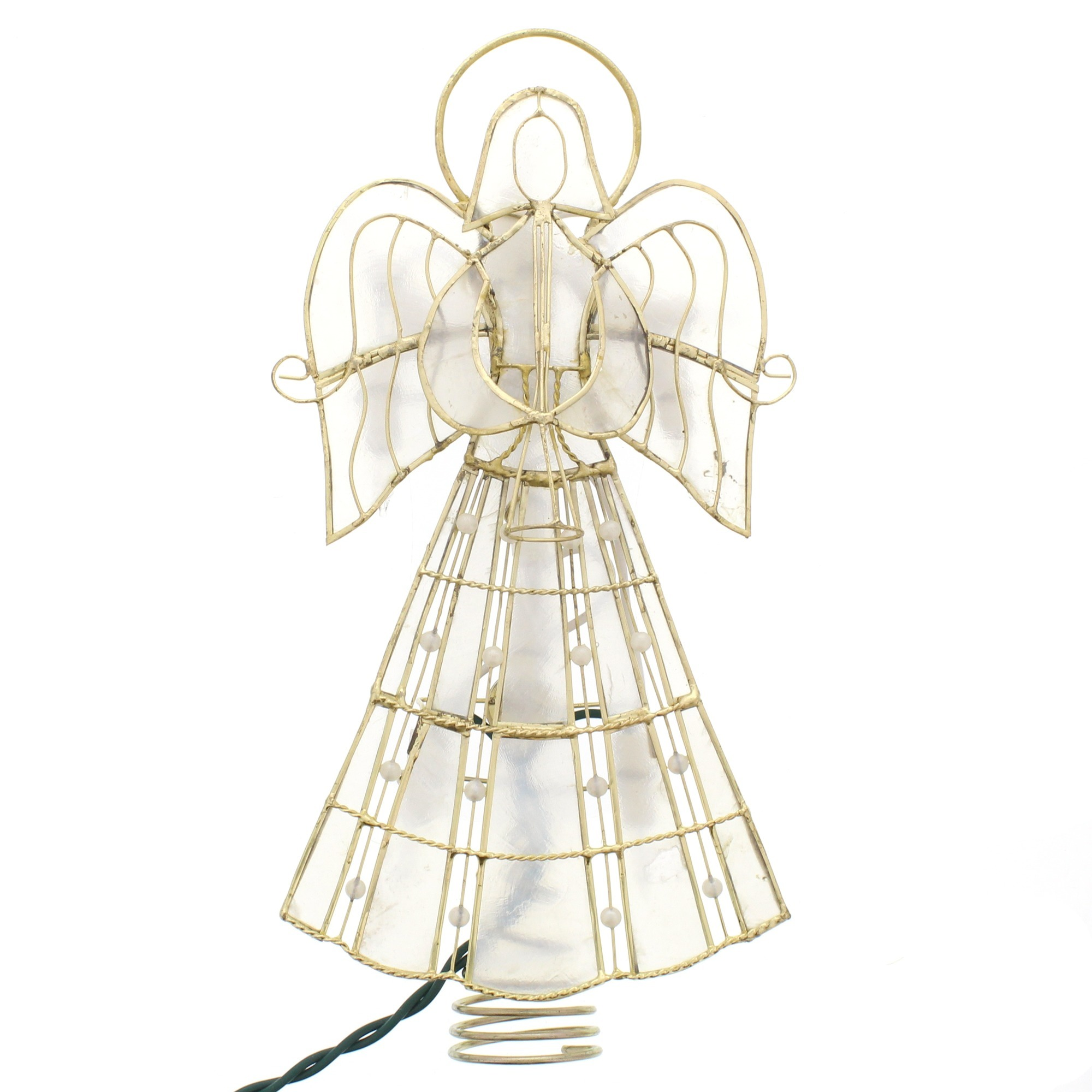 Angel Tree Topper | The Catholic Company