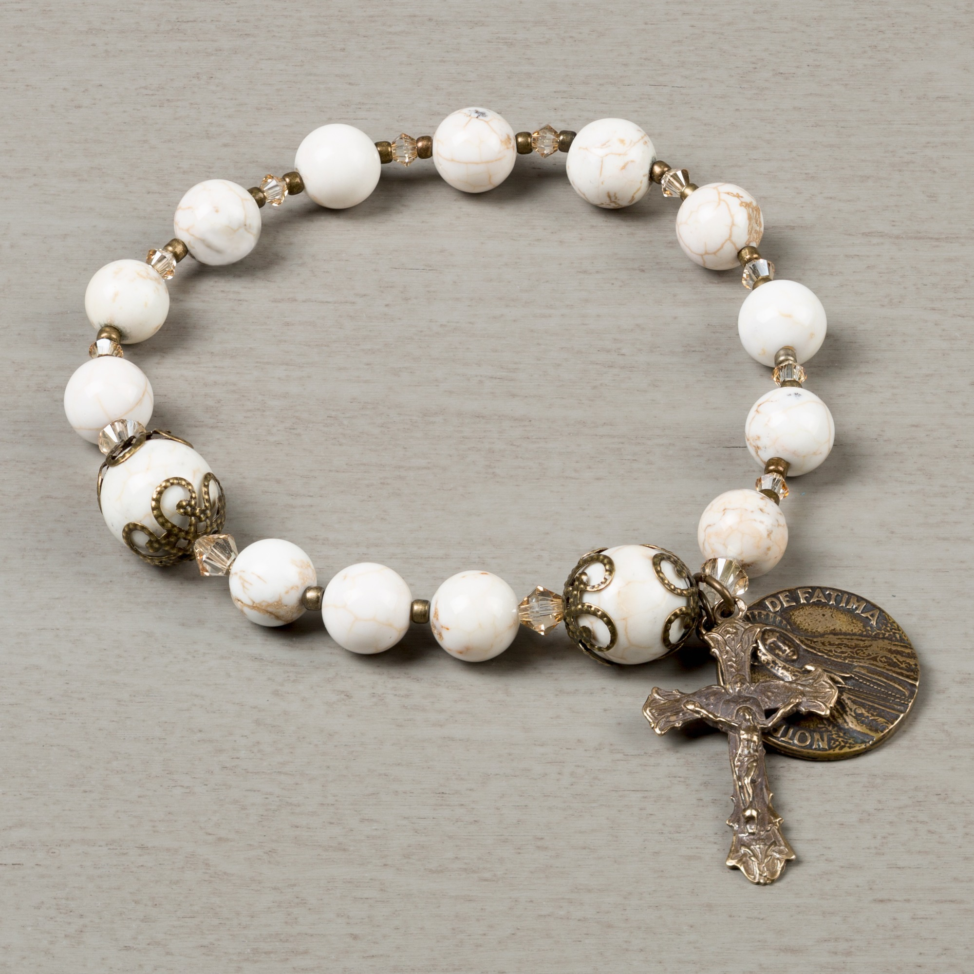church souls bracelets rosary holy the catholic company bracelet stretch