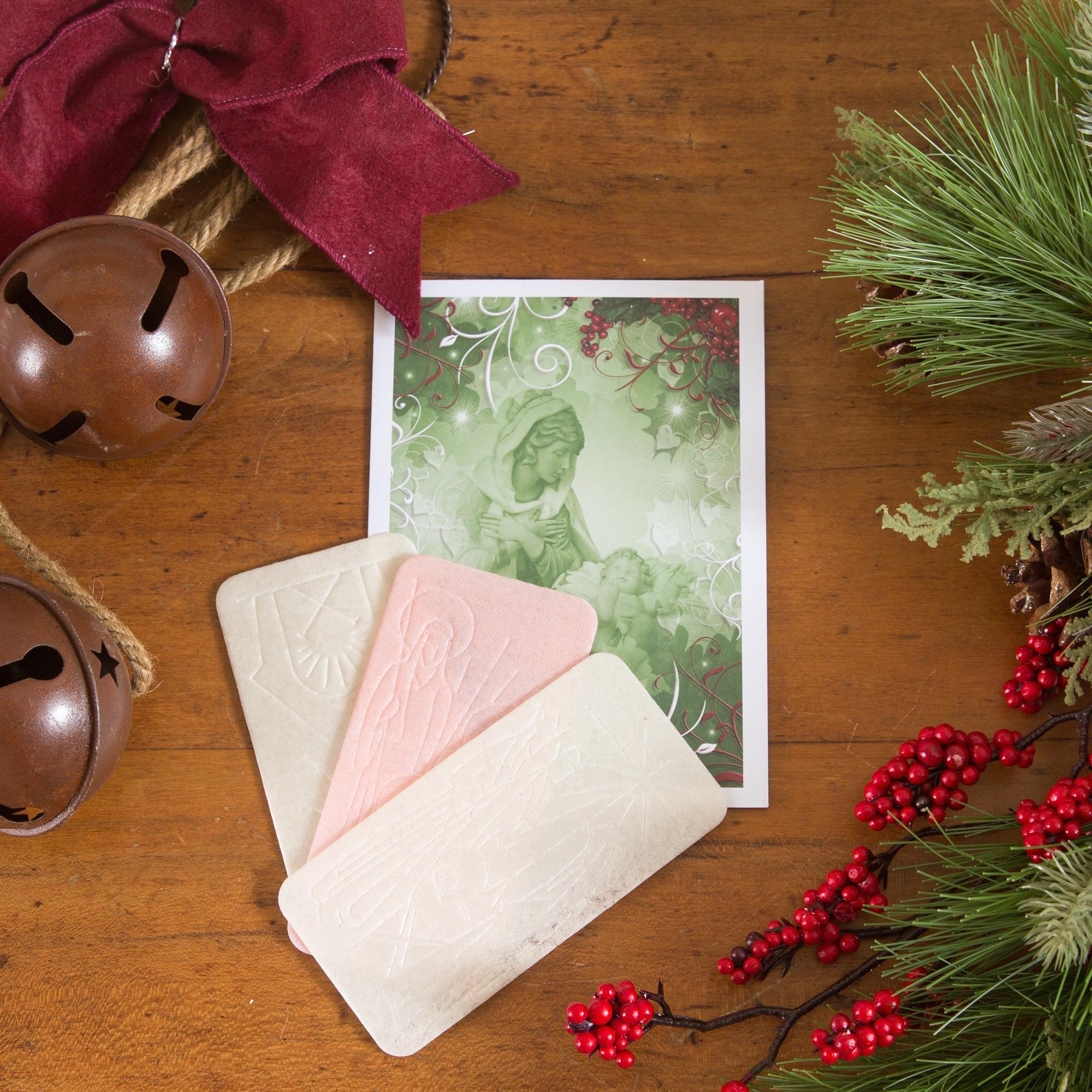 Oplatki Christmas Wafers (Oplatek) | The Catholic Company