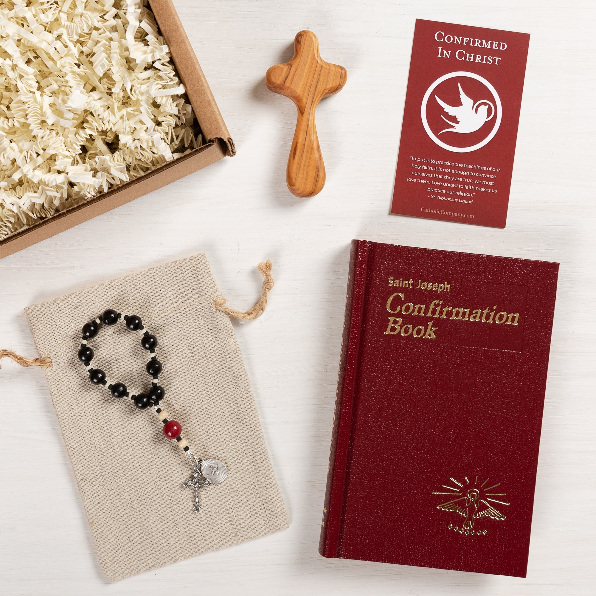 Confirmation Gift Box Set | The