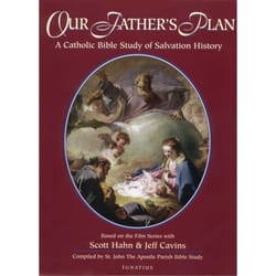 Our Father's Plan [DVD]