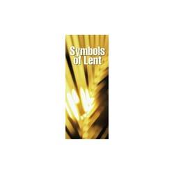 Symbols Of Lent 25 Pack The Catholic Company