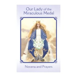 Our Lady Of Miraculous Medal Novena Amp Prayers The