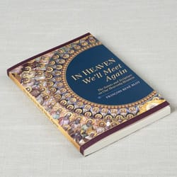 In Heaven We Ll Meet Again The Saints And Scripture On