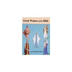 Great Women Of The Bible The Catholic Company