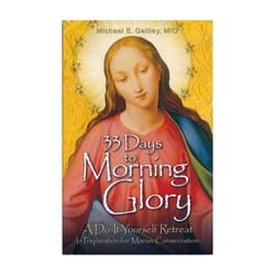 33 Days to Morning