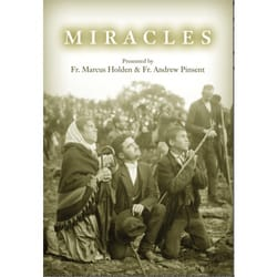 Miracles - DVD