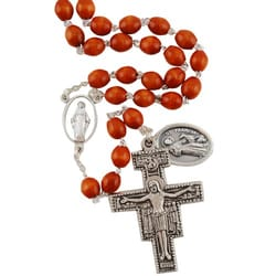 7-Decade Franciscan (Seraphic) Rosary