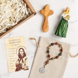 Mental Illness: Five Patron Saints to Invoke | GetFed | The