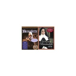 Bernadette and Passion of Bernadette DVD Set