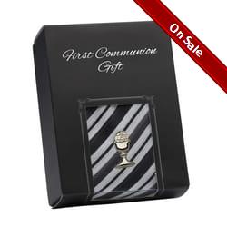 45995dbfa5f3 First Communion Ties | The Catholic Company
