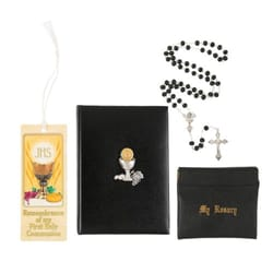 Deluxe First Communion Gift Set / Boy