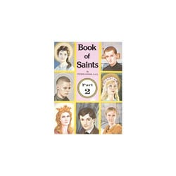Book of Saints (Part 2)
