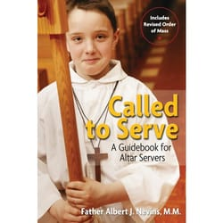 Called to Serve - Guidebook for Altar Servers