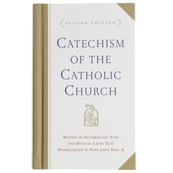 The Catechism of the Catholic Church, Second Edition