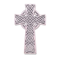 Celtic Knot Wall Cross - 4.5 inch