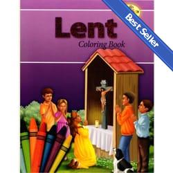 Catholic Coloring and Activity Books | The Catholic Company